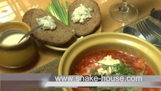 Snake House Part 2