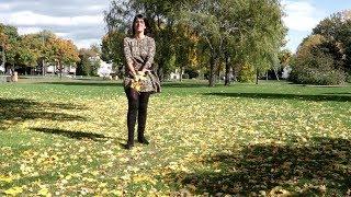 تكملة موضوع الهجرة إلى كندا و أجوبة على أسئلتكم في جو خريفي جميل 😘😘😘Arrima Portal
