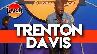 Trenton Davis | Shoe Shiner | Laugh Factory Stand Up Comedy