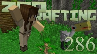 Minecraft zoo crafting mod pack
