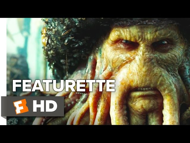 Pirates of the Caribbean: Dead Men Tell No Tales Featurette - Legacy (2017) | Movieclips Coming Soon