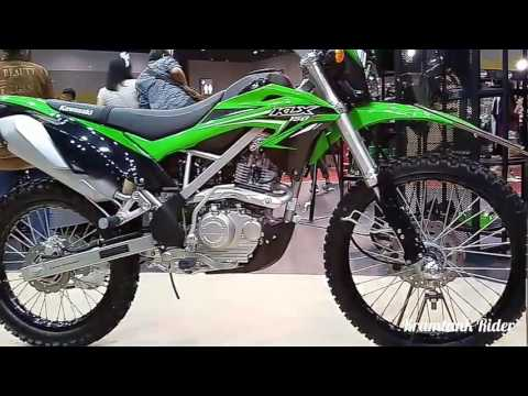 Xxx Mp4 Kawasaki KLX 150 BF 2017 3gp Sex