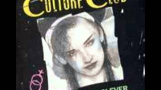 Culture Club-Black Money