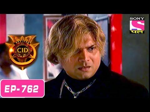CID - सी आई डी - Episode 762 - 30th July 2016