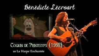 A Voice From France : Bénédicte Lécroart