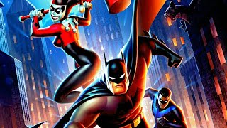 SJW Upset That BATMAN AND HARLEY QUINN Portrays Harley Quinn In Character By Her Creators