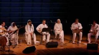 Kabouki by Kamkars Ensemble, کابوکی آهنگی زیبا از گروه کامکاران
