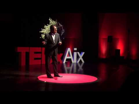 Employees first, customers second | Vineet Nayar | TEDxAix
