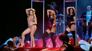 Jennifer Lopez - Waiting For Tonight (Live In Dubai) HD