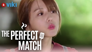 The Perfect Match - EP 1 | Ivy Shao Proves She Is Badass [Eng Sub]