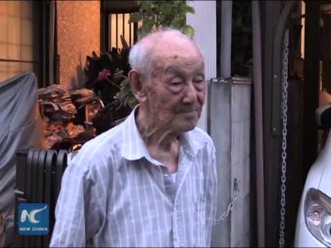 Xxx Mp4 Japanese Veteran I Thank China For Bringing Me A New Life 3gp Sex
