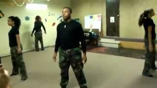 """I Believe"" (Creere) by R Kelly Dance"