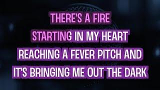 Rolling In The Deep Karaoke Version by Adele