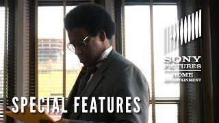 """ROMAN J. ISRAEL, ESQ: SPECIAL FEATURES: """"Inspiring Others"""""""