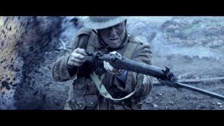 Forbidden Ground - Official Trailer (2013)