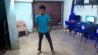 ADESH DANCE ABCD2 DHARMESH