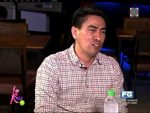 WATCH Kris recalls mistake on first date with James Yap