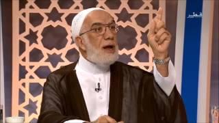 بين ثقب عالم الشهادة الضيق وآفاق عالم الغيب الواسع - عمر عبد الكافي