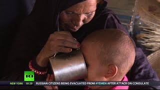 Fed to Wed: Force-feeding in Mauritania (RT Documentary)