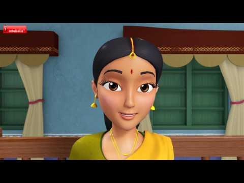 Xxx Mp4 அம்மா சொல்றேன் Tamil Rhymes For Children Infobells 3gp Sex