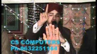 ik main hi nahie un par qurban zamana hai by taimoor sultan madni  in haroon abad.mpg