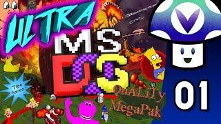 [Vinesauce] Vinny - Ultra DOS QuALiTy MegaPak