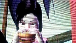 Horrorland cutscene