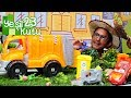 Download Video Download Eğlenceli video. Yeşil Kutu: Nail Baba bahçıvan oluyor! 3GP MP4 FLV