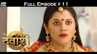 Devanshi - 17th October 2016 - देवांशी - Full Episode (HD)