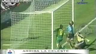 Uruguay 3 vs Australia 0 Repechaje Mundial 2002 Dario Silva, Chengue Morales FUTBOL RETRO TV