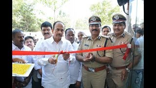 Rachakonda Police Commissionerate building inaugurated