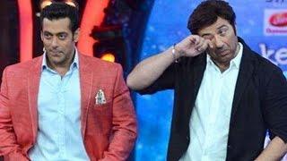 Box Office Clash Between Salman Khan & Sunny Deol? | Bollywood News