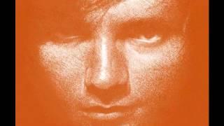 Ed Sheeran  Sunburn