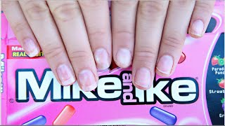 How To Grow Your Nails In A Week!