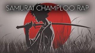 SAMURAI CHAMPLOO RAP feat. OGchan, Hentai Dude, CoryxKenshin & Lethal Soul [ prod. dj-Jo / Zenpaku ]