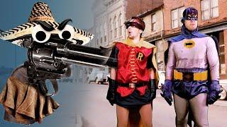 Bulls**t Gun Myths Debunked! | Louder With Crowder