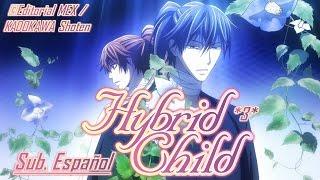 Hybrid Child - OVA 3 (Sub. Español)