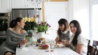 Heghineh Vlog #87 - Մարիամի Բաղադրատոմսը - Heghineh Cooking Show in Armenian