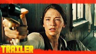Los Siete Magníficos (2016) Nuevo Tráiler #2 (Chris Pratt) Subtitulado