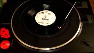 Sid Vicious - My Way - 45 rpm 1978