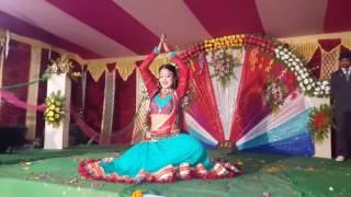 prem ratan dhan payo dance program