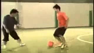 Dribles Futsal (tutorial)