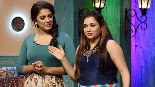 Dhe Chef I Ep 9- Rimy in Dhe Chef kitchen I Mazhavil Manorama