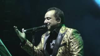 Kissi Da Yaar Na Vichre - Rahat Fateh Ali Khan - Unplugged