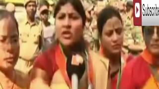 Otv news today Ananta Narayan jena(mayor) sex tape is custody.