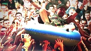 Fatal Bazooka - Summer Tour 2015
