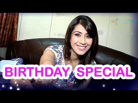 Xxx Mp4 Ankita Karan Patel Celebrates Her Birthday With India Forums 3gp Sex