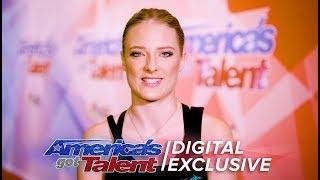 Sara Carson Shares A Heartfelt Thanks To AGT Fans - America