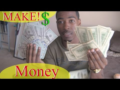 watch How to Make Money if you're a Kid or Teenager in High School