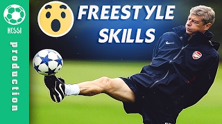 Best Managers ● Skill ● Juggling ● Freestyle